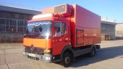 Mercedes-Benz Atego. Продаётся грузовик Mersedes Atego, 5 000кг., 4x2