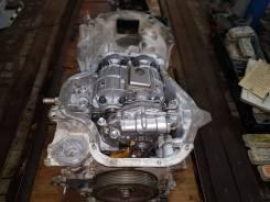 Капитальный ремонт двигателя 2AZ.1AZ