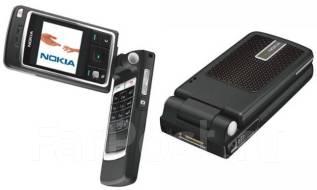 Nokia 6260. Б/у, Кнопочный