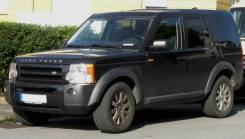 Land Rover Discovery. 256DT