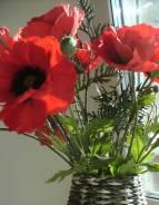 Подставки под цветы. Под заказ