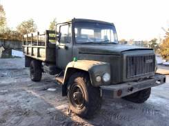 ГАЗ 3308 Садко. Продам ГАЗ 3308, 5 000куб. см., 4 000кг., 4x4