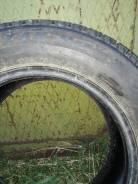Bridgestone Blizzak Revo2. зимние, без шипов, 2013 год, б/у, износ 5%
