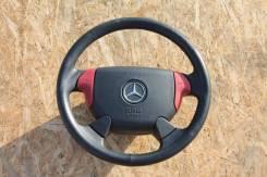 Руль. Mercedes-Benz CLK-Class, W208 Mercedes-Benz SLK-Class, R170