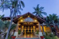 Вьетнам. Фантхьет. Пляжный отдых. Вьетнам! Все включено! Dessole Beach Resort - Mui Ne 4* !
