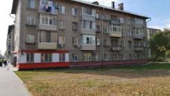 3-комнатная, улица Краснореченская 103. Индустриальный, агентство, 55кв.м.