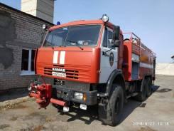 КамАЗ. Продается пожарная машина Камаз