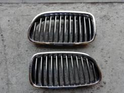 Решетка радиатора. BMW 5-Series, F10 Двигатель N52B25