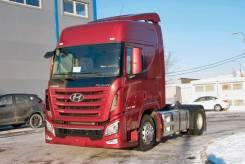 Hyundai Xcient. P410 4x2, 12 344куб. см., 20 500кг., 4x2