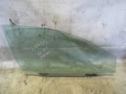 Стекло двери передней правой Toyota Avensis II 2003-2008 (6810105030)