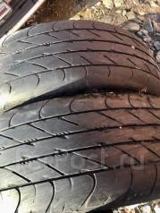 Dunlop. Летние, 2012 год, 60%, 2 шт