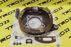 Механизм стояночного тормоза. Mazda CX-7, ER, ER19, ER3P