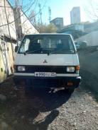 Mitsubishi. Продам грузовик Мицубиси делика, 2 500куб. см., 1 000кг., 4x4