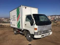 Toyota Dyna. Продам грузовик , 4 100куб. см., 3 000кг., 4x2