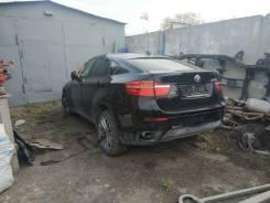 BMW X6. E71, N55