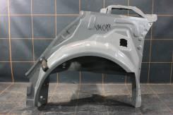 Крыло заднее левое - Kia Cerato 2 (2008-13гг)