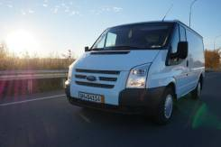 Ford Transit. Форд Транзит 2012, 900 кг., 4x2