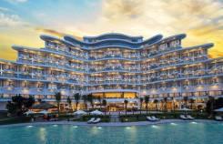 Вьетнам. Нячанг. Пляжный отдых. Вьетнам! Все Включено! Riviera Deluxe Cam Ranh 5* – Собственный пляж!