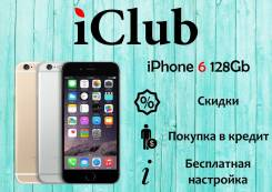 Apple iPhone 6. Новый, 128 Гб, 4G LTE