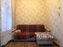 2-комнатная, улица Арсеньева 4. Центр, частное лицо, 43кв.м. Комната