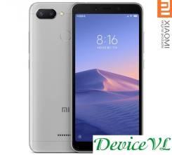 Xiaomi Redmi 6. Новый, 32 Гб, Серый, 3G, 4G LTE, Dual-SIM