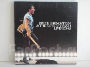 Виниловая пластинка Bruce Springsteen & The E-Street Band - Live/1975-