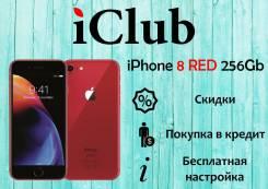 Apple iPhone 8. Новый, 256 Гб и больше, Красный, 3G, 4G LTE