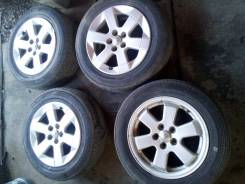 Колеса Dunlop 185/65R15
