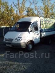 ГАЗ 3302. Продаётся газель, 1 500кг., 4x2
