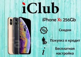 Apple iPhone Xs. Новый, 256 Гб и больше, 3G, 4G LTE