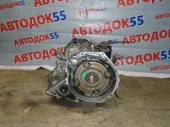 АКПП. Nissan Cube Двигатель CGA3DE