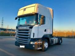 Scania R480. Scania R 480, 12 740куб. см., 9 570кг., 4x2