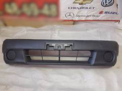 Бампер Nissan AD 99-05