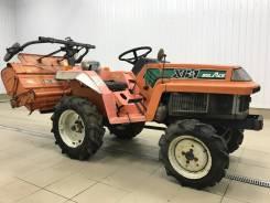 Kubota XB1. Трактор, 15 л.с.
