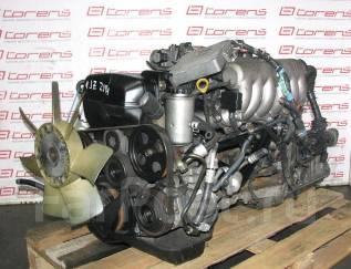 Двигатель + КПП (SWAP-комплект) Toyota 1JZ-GE | Установка | Гарантия