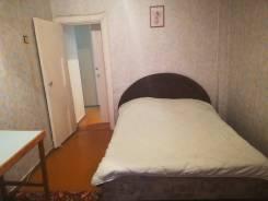 1-комнатная, аллея Труда 66. 66 квартал, частное лицо, 32кв.м. Вторая фотография комнаты