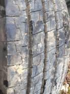 Dunlop. всесезонные, 2015 год, б/у, износ 50%
