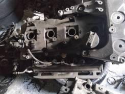 Двигатель в сборе. Nissan X-Trail Двигатель QR25DE