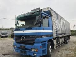 Mercedes-Benz Actros. Продам грузовик, 12 300куб. см., 13 000кг., 6x2. Под заказ