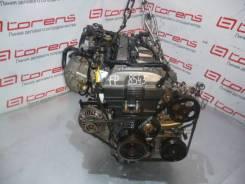 Двигатель Mazda FP, FS, LF, L3-VDT, L5 | Установка | Гарантия