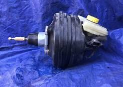 Вакуумный усилитель тормозов. Audi A6, 4B4, 4B6, 4B2, 4B5 Двигатели: AQD, AEB, ALT, AWN, AWL, BFC, ATQ, ALG, APU, ALF, AMX, AWX, AWT, AML, AGA, AYN, A...