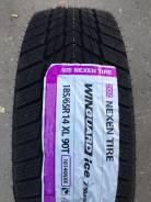 Nexen Winguard Ice Plus Made in Korea!, 185/65 R14
