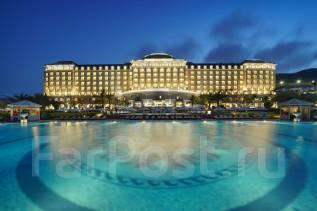 Вьетнам. Нячанг. Пляжный отдых. Вьетнам. Vinpearl Discovery NHA Trang (Vinpearl GOLF LAND Resort) 5*