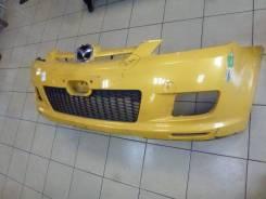Бампер передний Mazda Demio DY3W/DY3W/ DY5W/DY3R/DY5R 2005>