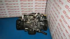 Двигатель в сборе. Subaru Legacy Subaru Impreza EJ20, EJ25, EZ30, EJ15, EL15, EJ201, EJ202, EJ203, EJ204, EJ206, EJ208, EJ20C, EJ20D, EJ20E, EJ20G, EJ...