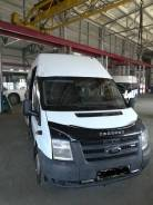 Ford Transit. Продажа автобуса форд транзит, 18 мест