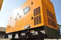 Аренда 100 кВт дизельного генератора JCB G140QS