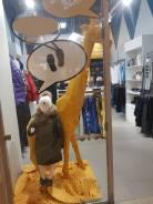 Продам готовый бизнес магазин детской одежды