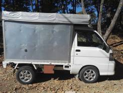 Daihatsu Hijet Truck. Продается микрогрузовик Daihatsy Hijet, 500кг., 4x4