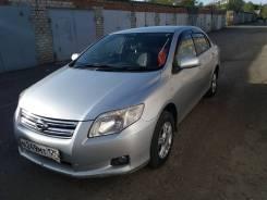 Toyota Corolla Axio. автомат, передний, 1.5 (110л.с.), бензин, 239 000тыс. км